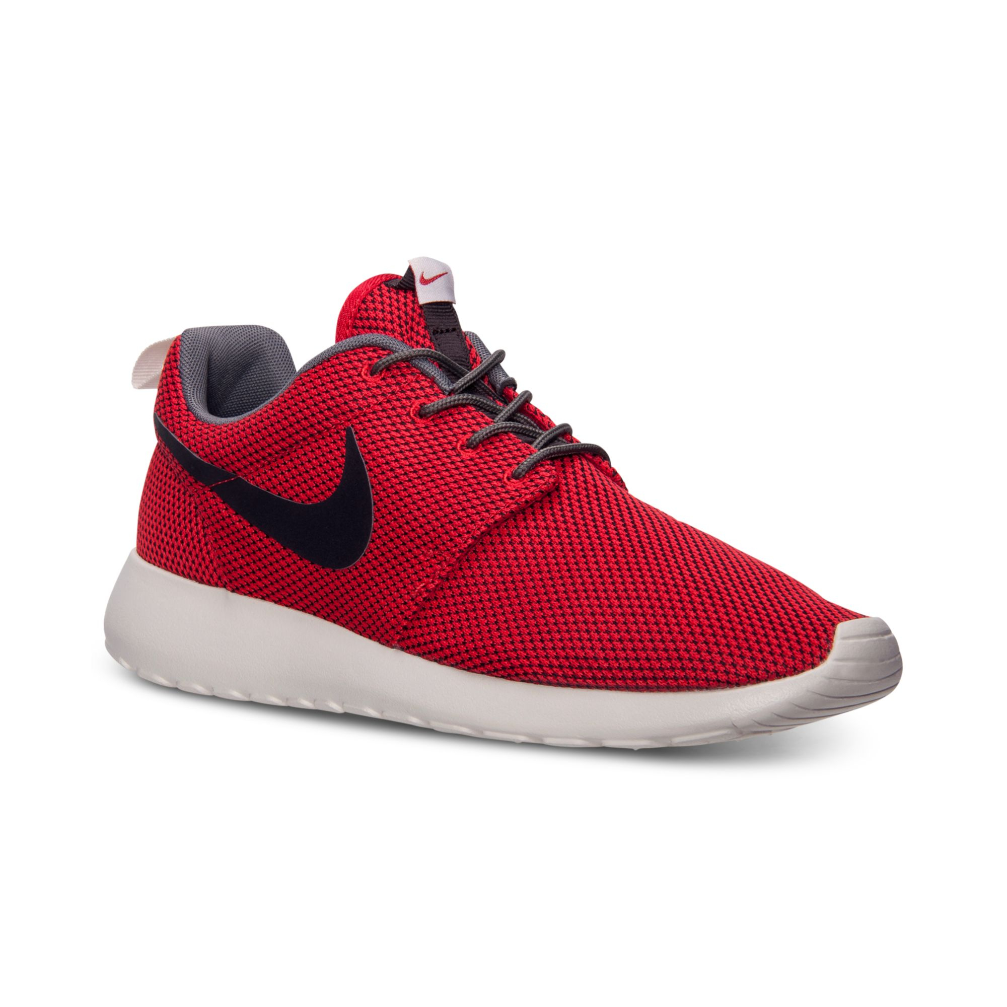 Lyst - Nike Mens Roshe Run Casual Sneakers From Finish ...