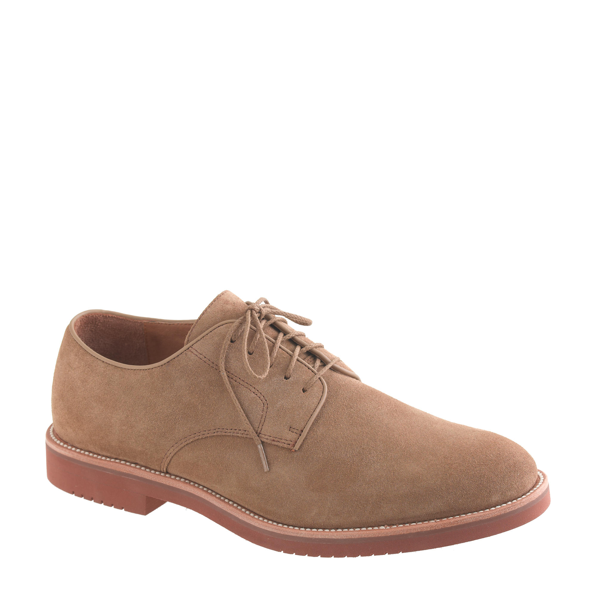 Suede shoes are less dressy than leather ones, but still more elevated than sneakers. Have a look at the 10 great pairs. All of them are under $, so you can easily upgrade your closet without breaking the .