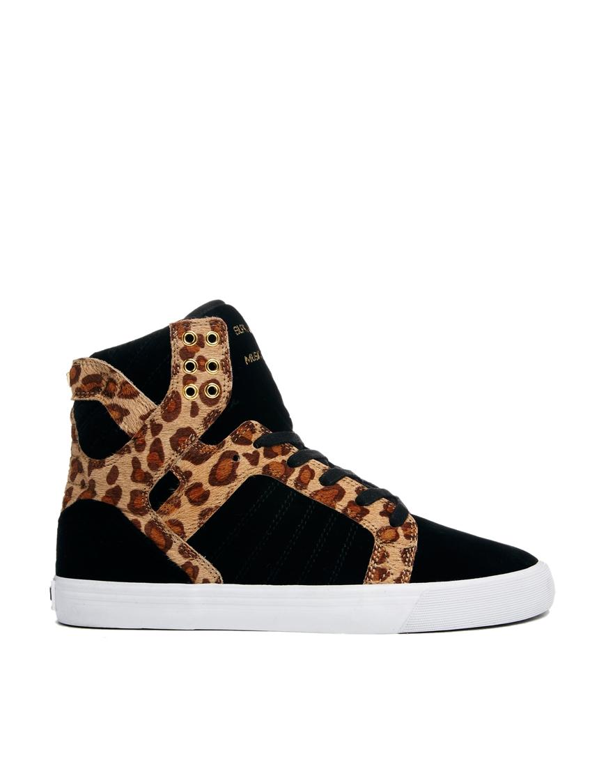 Looks - Supra x a-morir footwear sneakers collection video