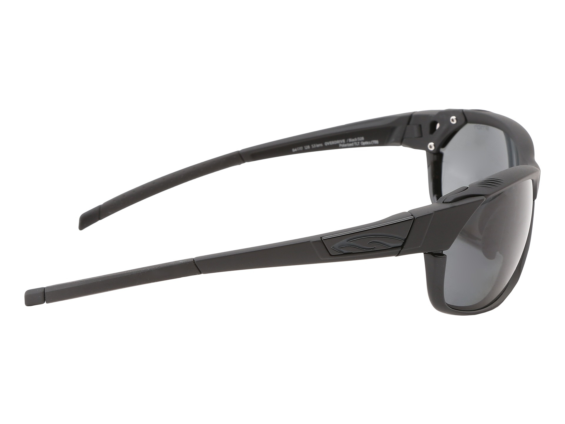 d1ae49a758 Lyst - Smith Optics Pivlock Overdrive in Black
