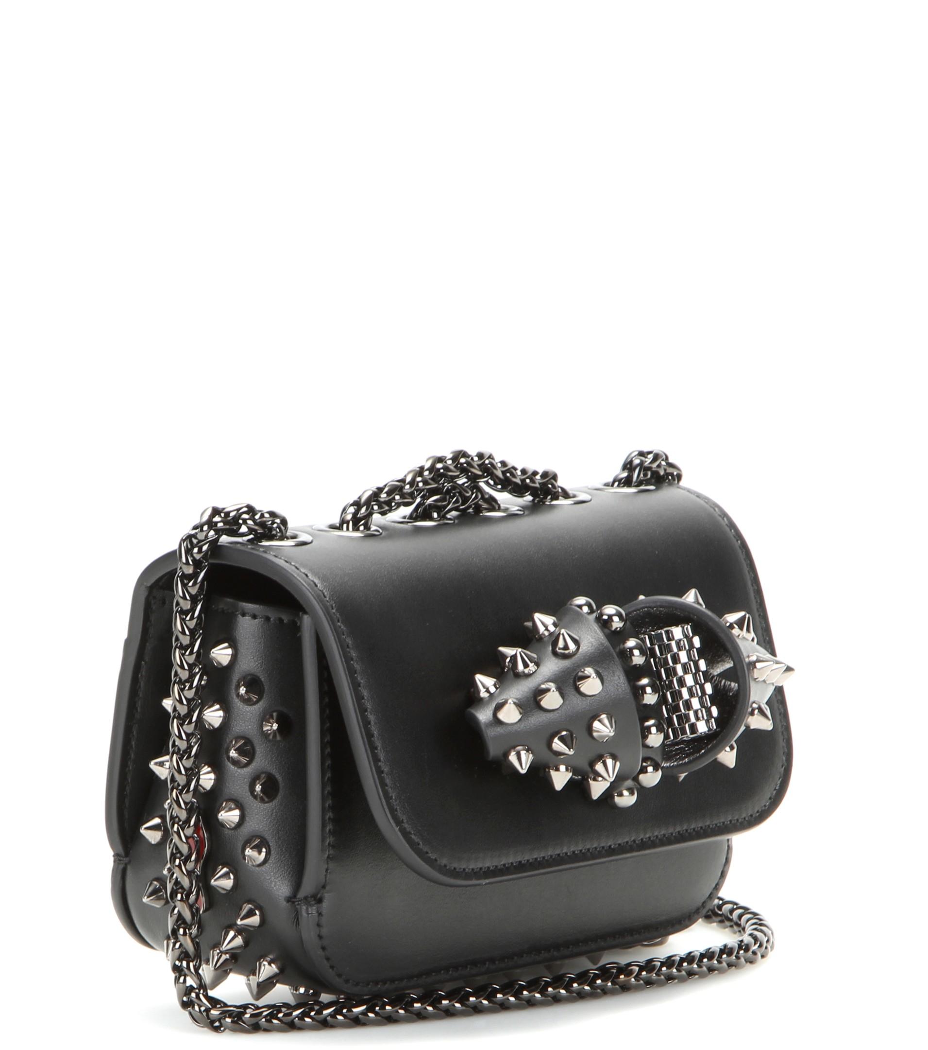 Louboutin Handbags Uk