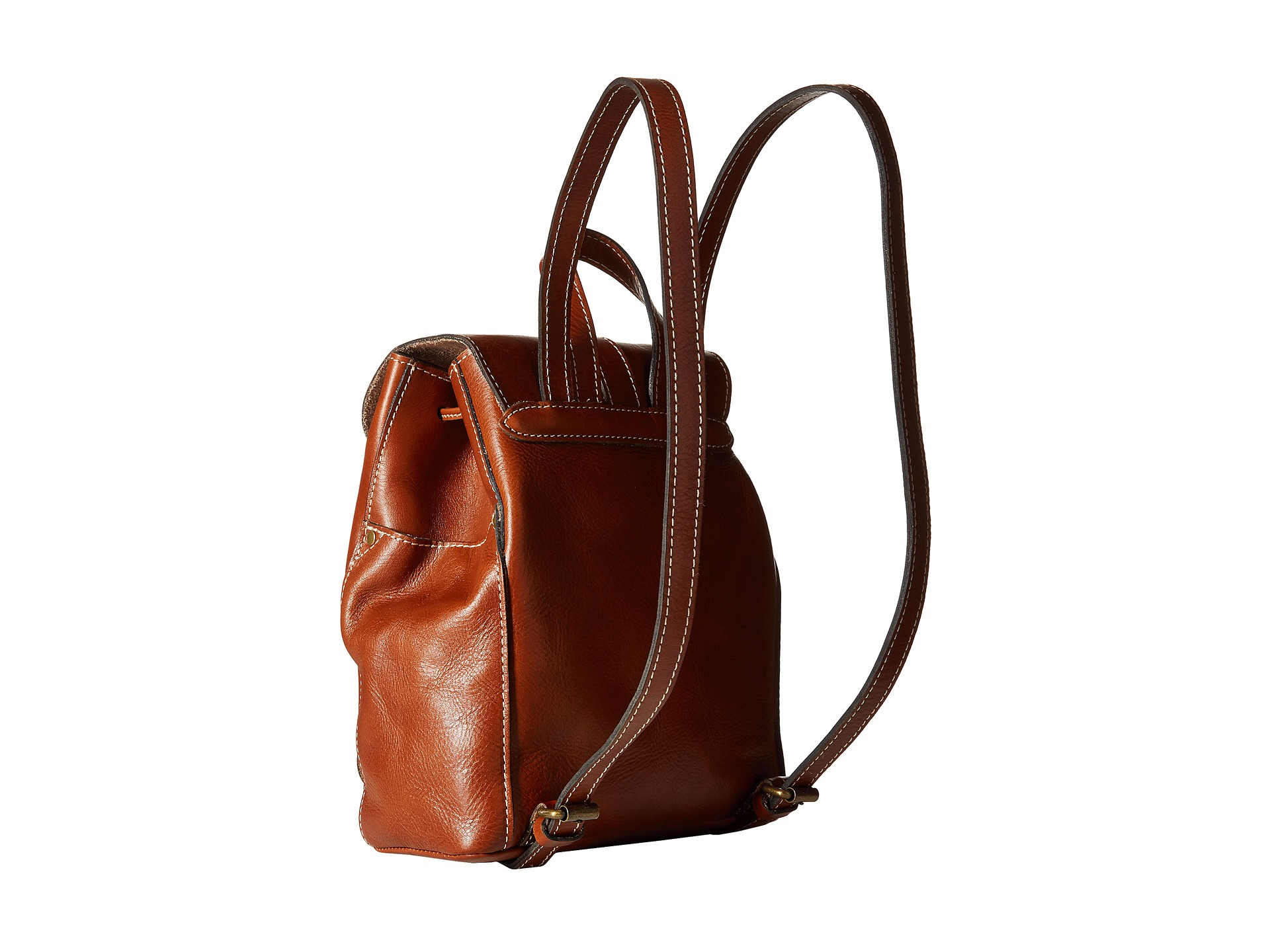 be2c661ff801 Lyst - Patricia Nash Aberdeen Backpack in Brown