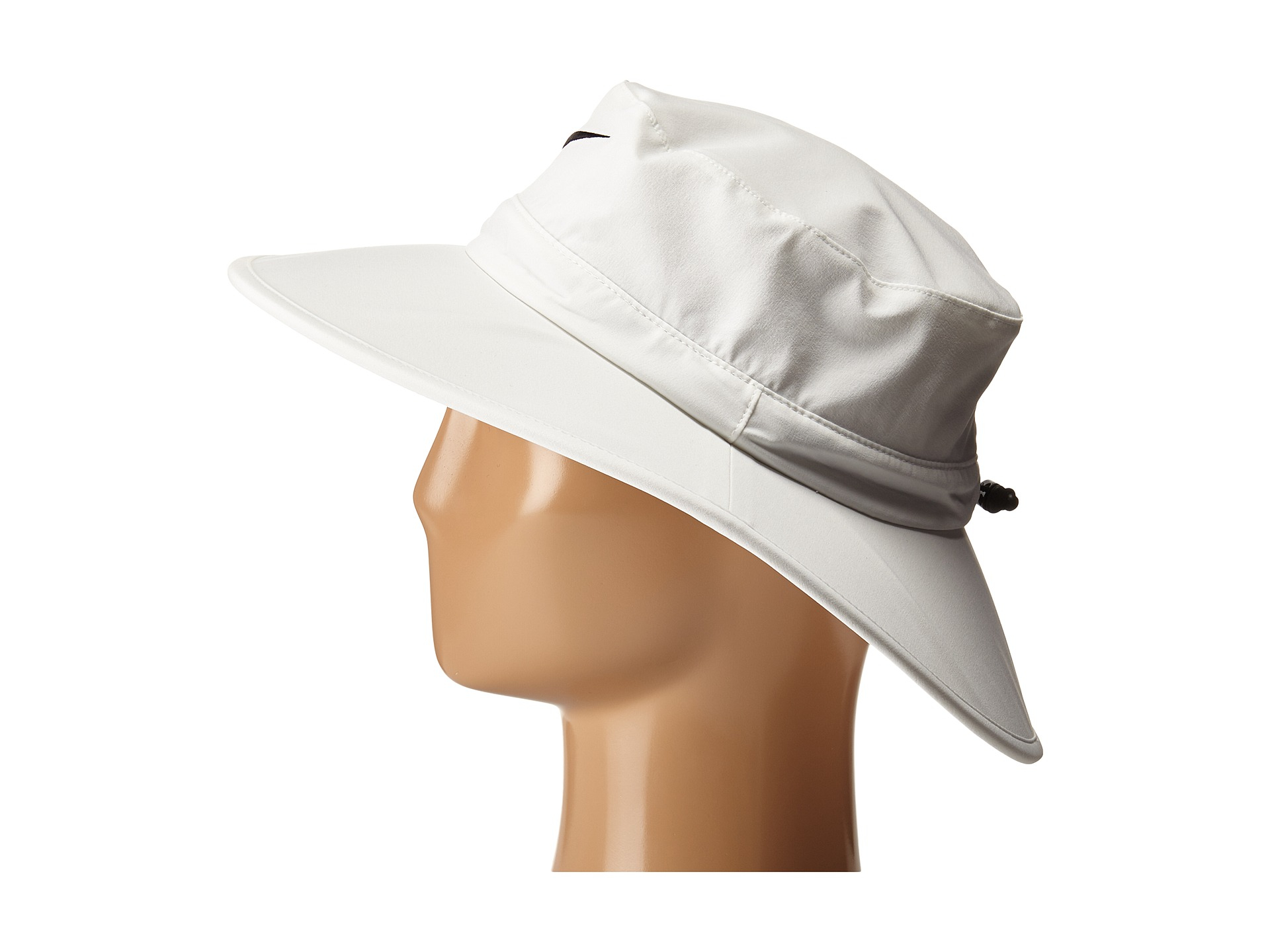 ... hot sale 331e0 07bbe Lyst - Nike Sun Protect Bucket Cap in White for  Men ... 3c824ee64ac
