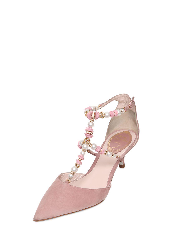Chaussures - Tribunaux Rene Caovilla hemjy8DS