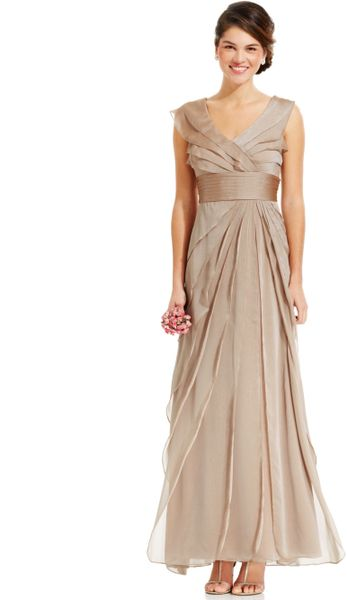 Adrianna Papell Evening Dresses - Holiday Dresses