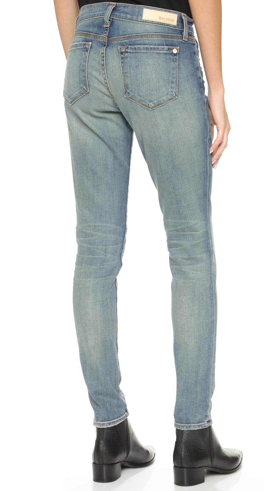 Cheap Monday Jeans Women