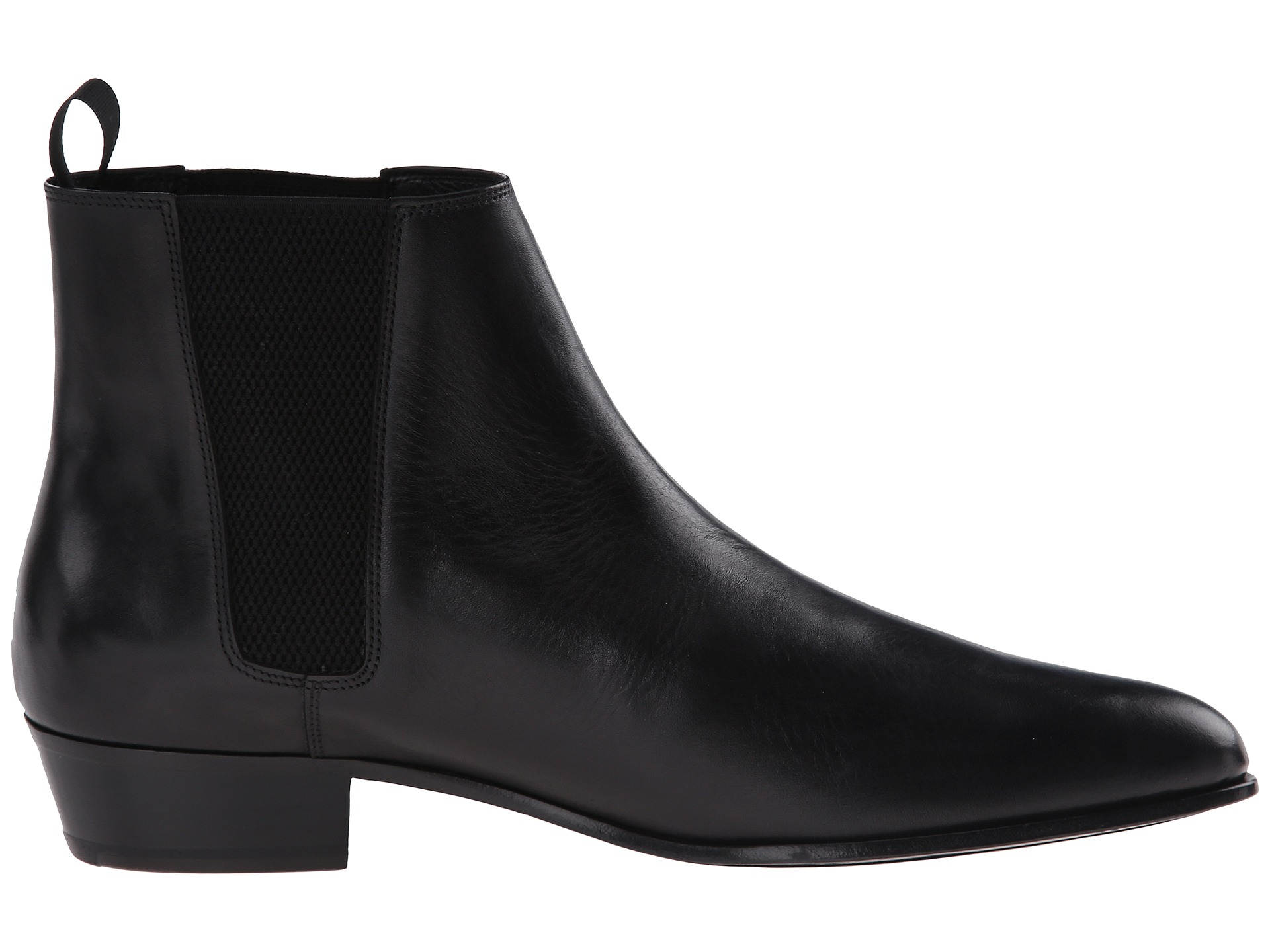 The Kooples Smooth Leather Boots LwHkqzTP8