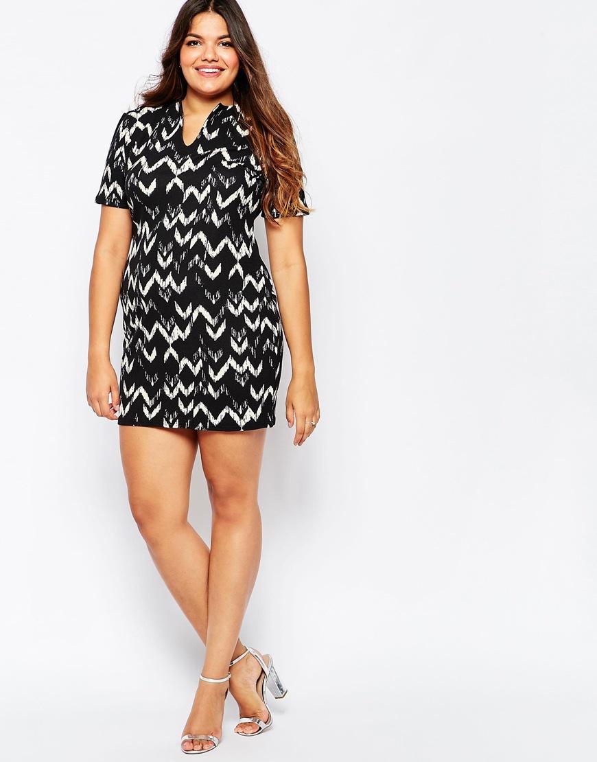 Tunic Dresses Plus Size 6