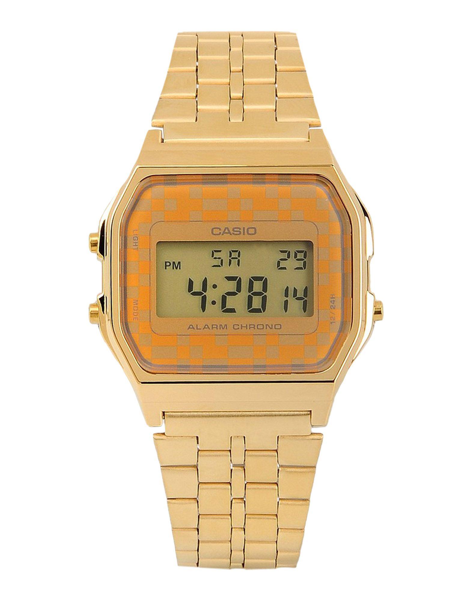 Watch Casio Gold