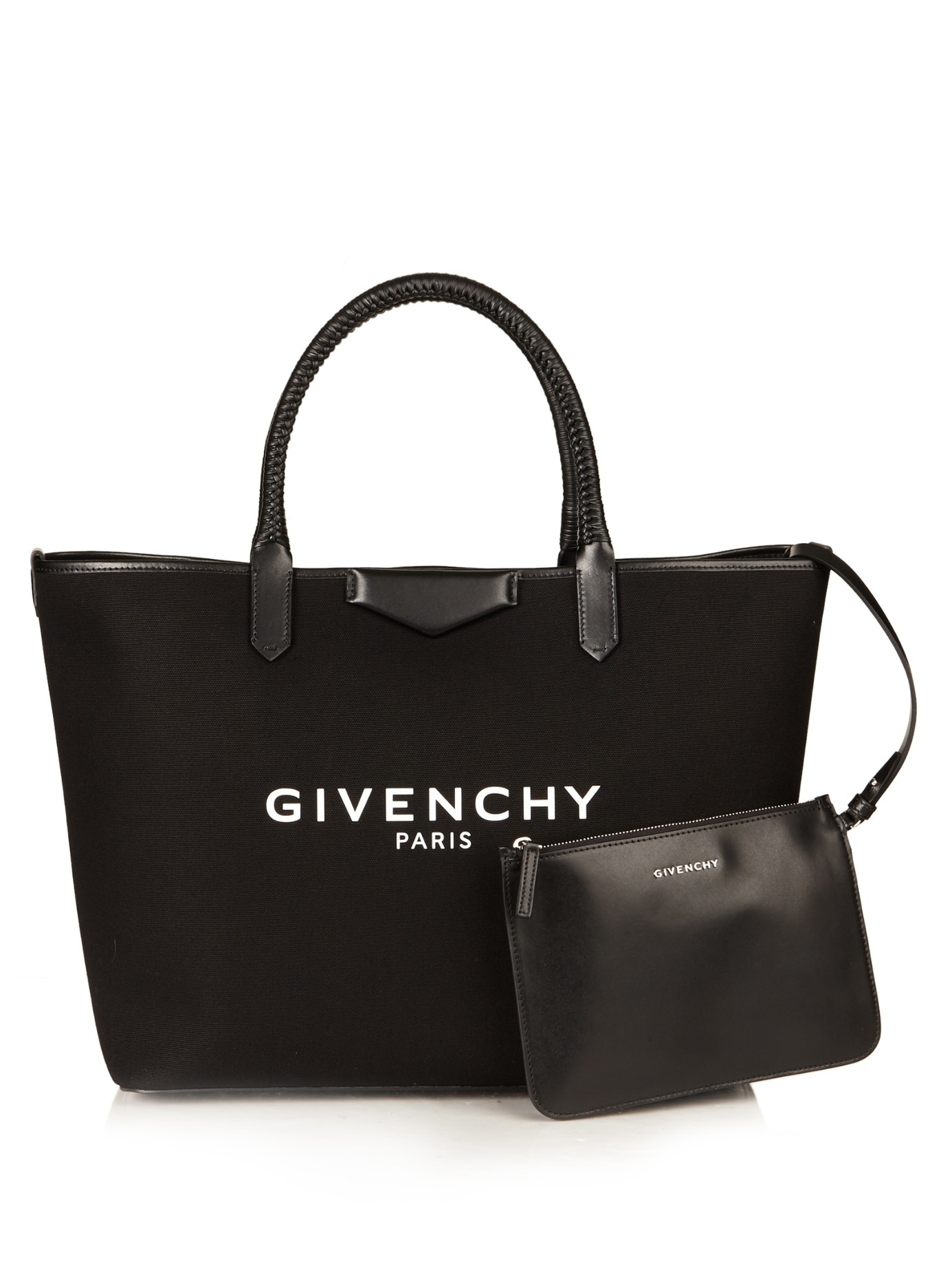 Gallery. Previously sold at  MATCHESFASHION.COM · Women s Givenchy Antigona  ... ff9ef740b109b
