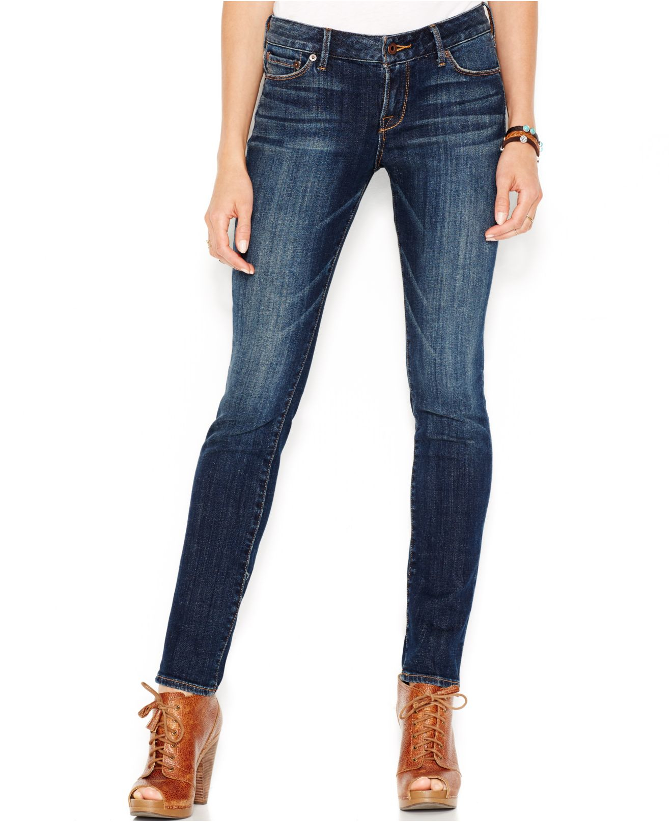 15 reviews of Lucky Brand Blue Jeans