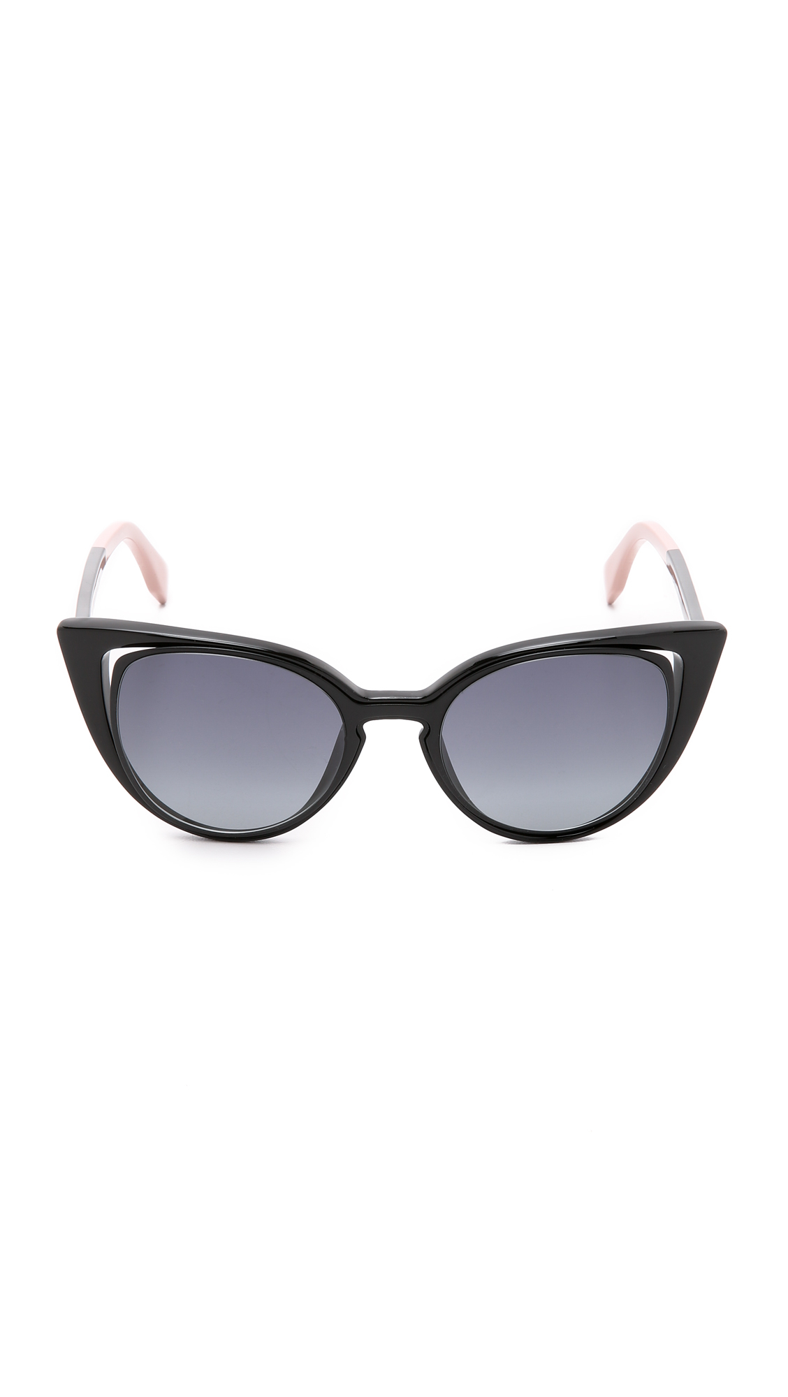 5954991068 Gallery. Previously sold at  Shopbop · Women s Cat Eye Sunglasses
