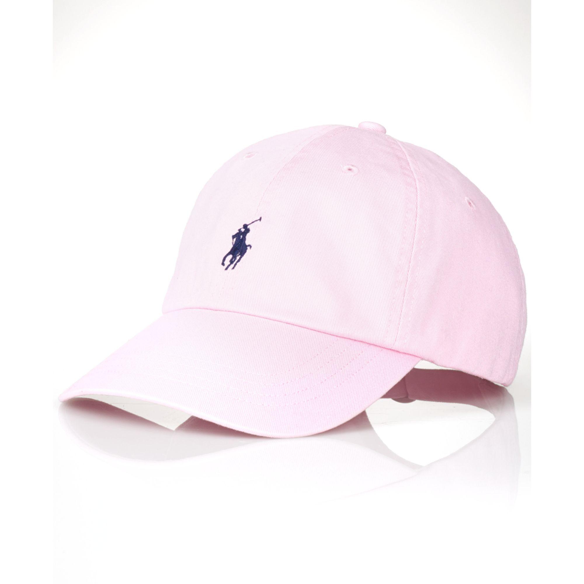 1219918edf1 Gallery. Previously sold at  Macy s · Men s Ralph Lauren Classic Men s Pink  ...