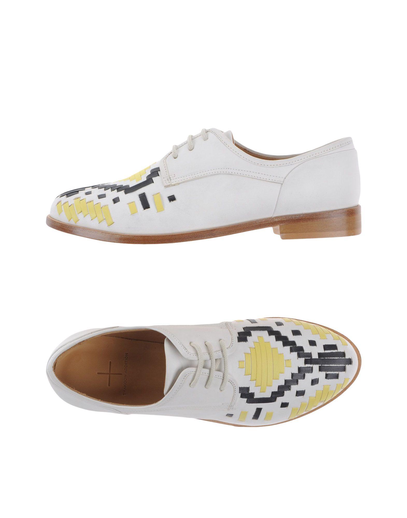 Lace Up Shoes Designer Stele
