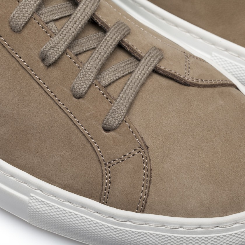 Common Projects Shoe Sizing