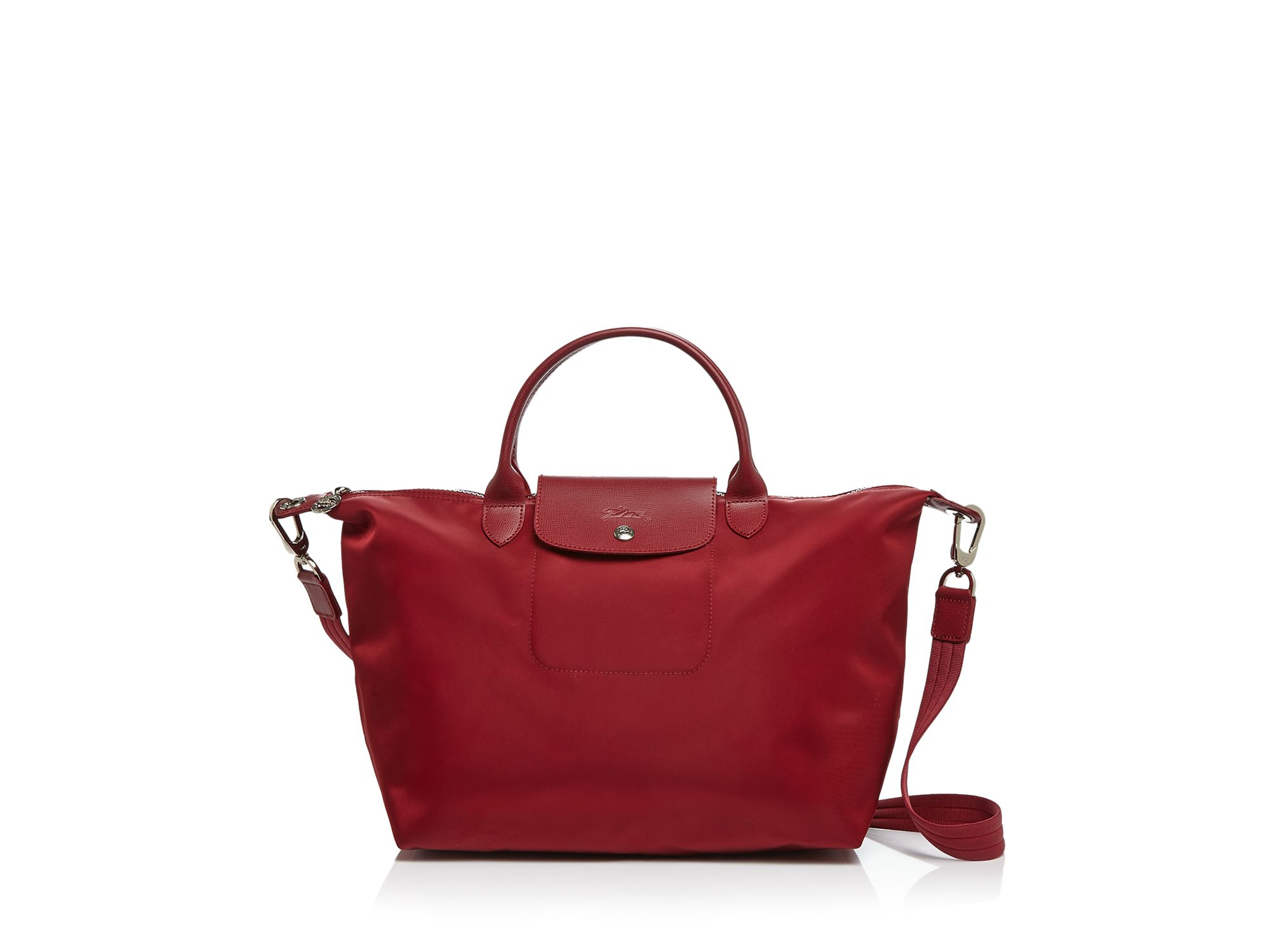 Longchamp Inspired Tote March 2017