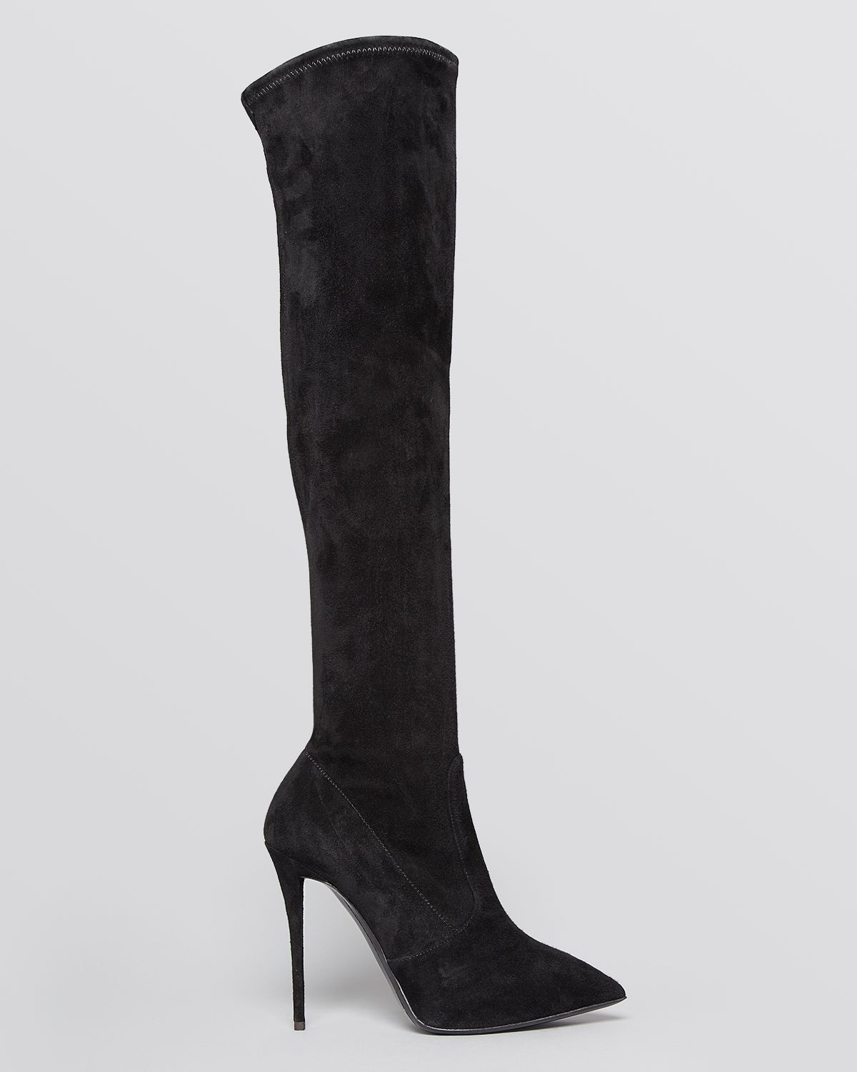 GIUSEPPE ZANOTTI High-heeled boots with paypal online y9LzoVC3u