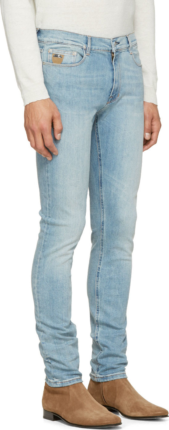 Blue Joey Ronnie Ashbury Jeans April 77 Cheap Visit Cheap Sale Pay With Visa Free Shipping Big Sale Sale Fast Delivery K5W1H4bC1