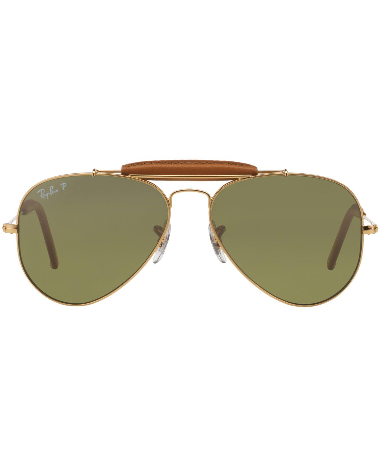 ray ban aviator sunglasses for men rb3422q