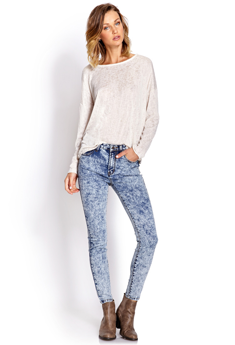 Free shipping & returns on high-waisted jeans for women at techclux.gq Shop for high waisted jeans by leg style, wash, waist size, and more from top brands. Acid Wash Light Blue Wash Medium Blue Wash Dark Blue Wash White Wash Grey Wash Black Wash Colorful Metallic Printed Coated. Women's High-Waisted Jeans. Get It Fast: Set location off.