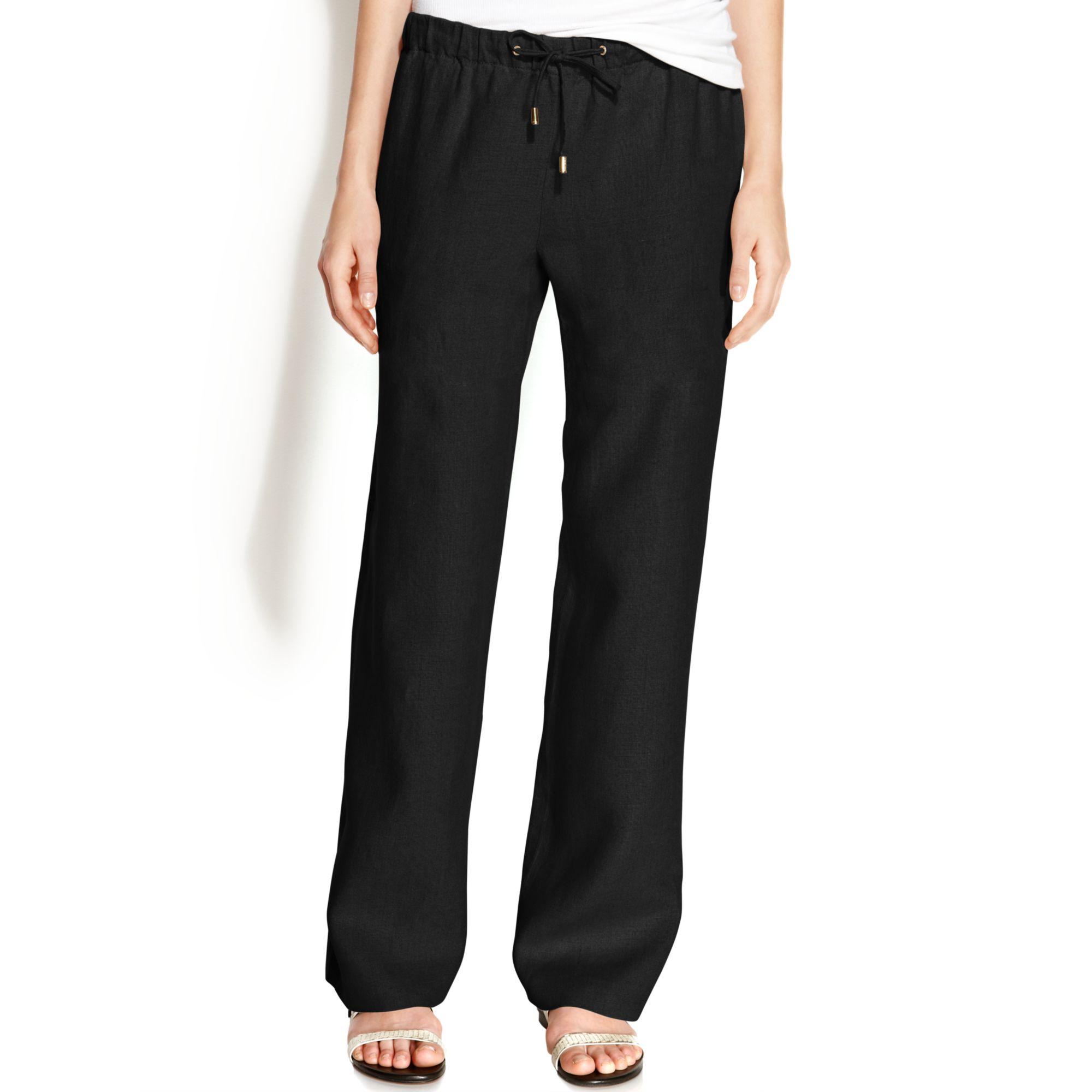 Women S Pull On Jeans