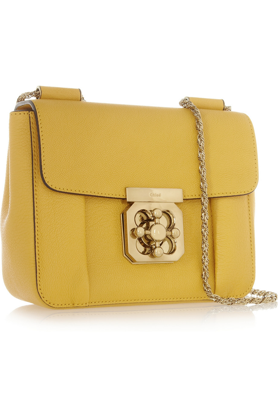 best hand bags - chloe elsie shoulder bag, chloe buy online