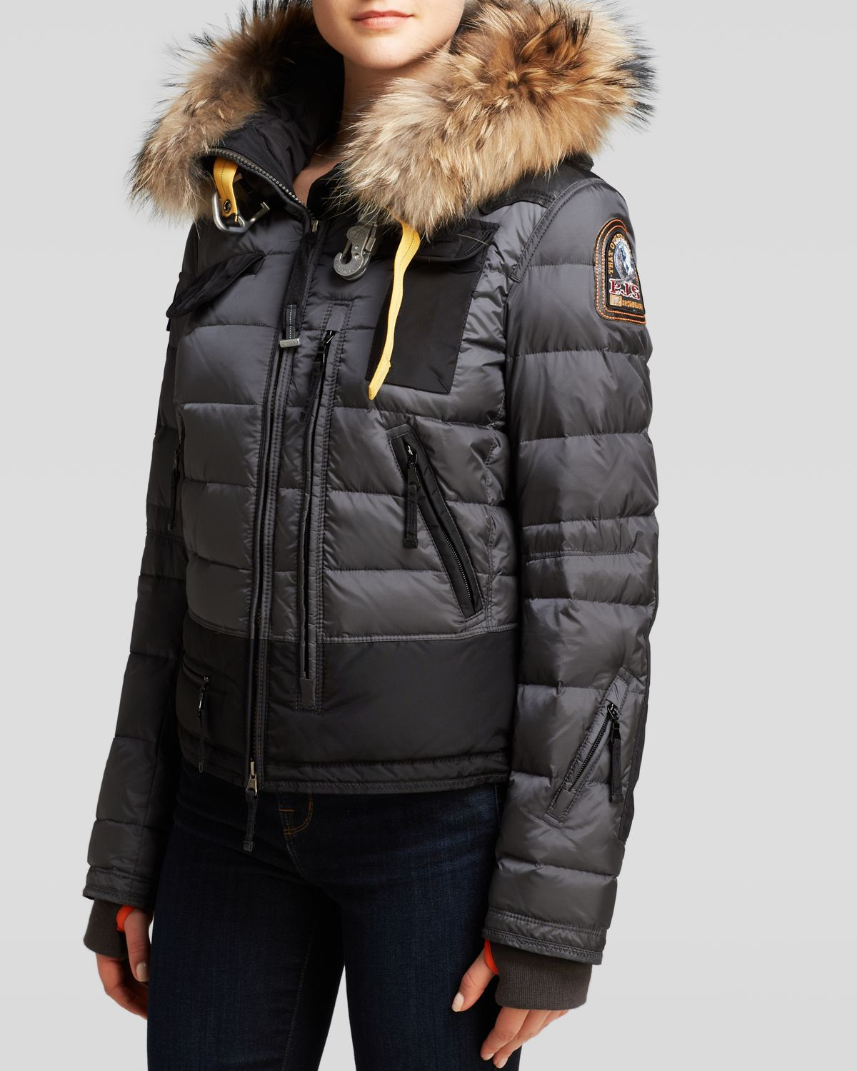 parajumpers womens ski master