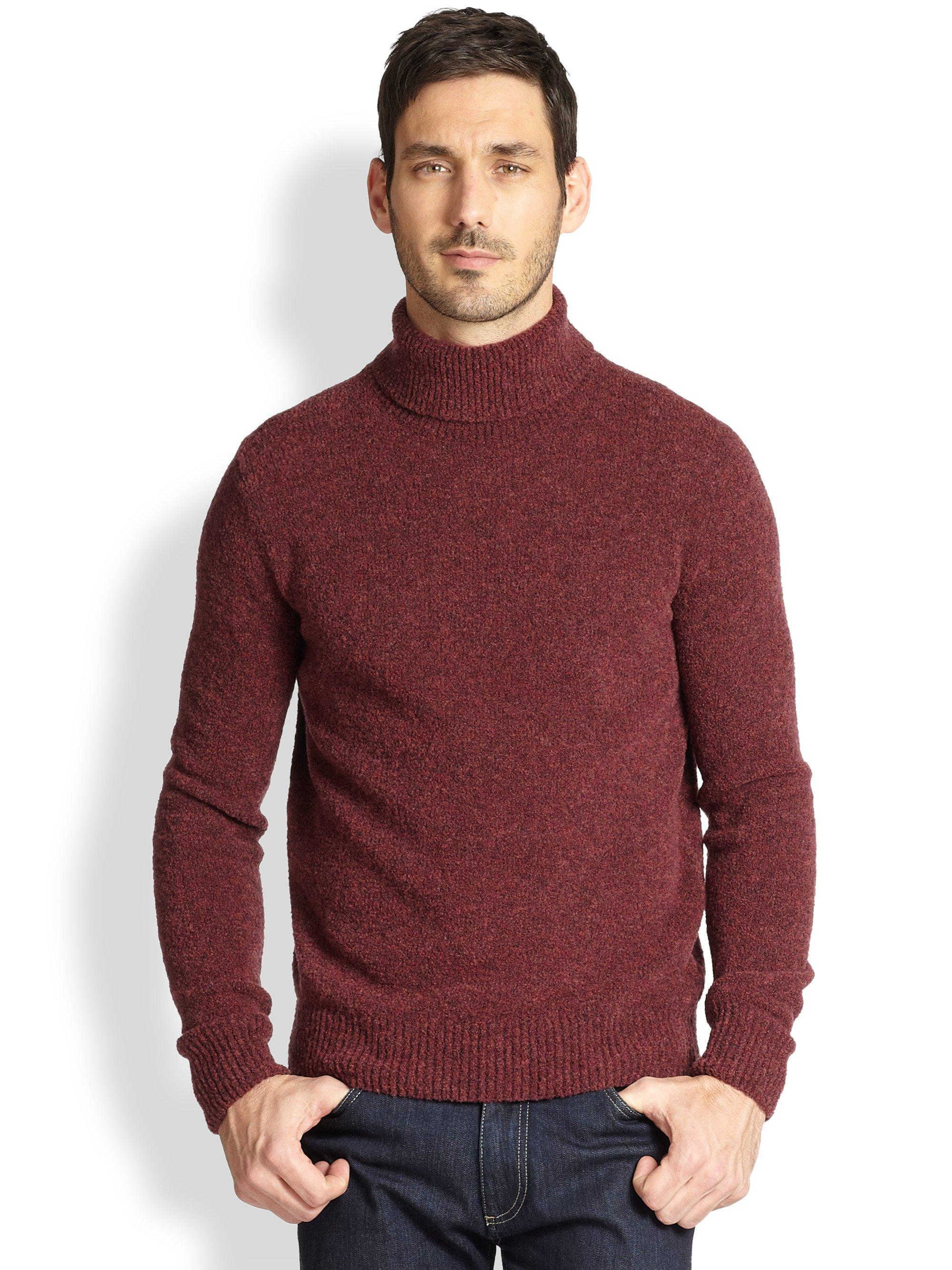 Polo Cashmere Sweater