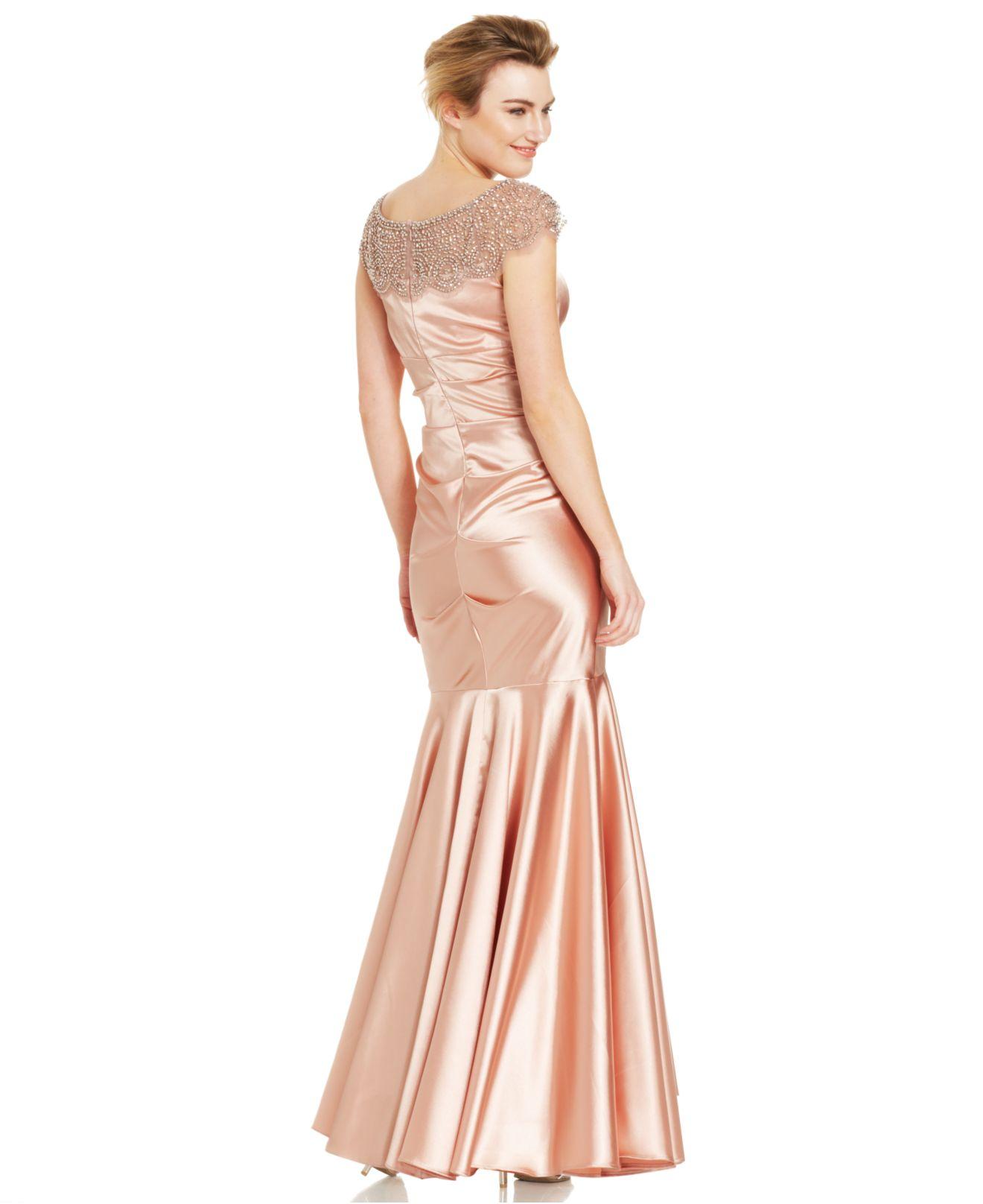 Xscape Dresses Mermaid – Fashion dresses
