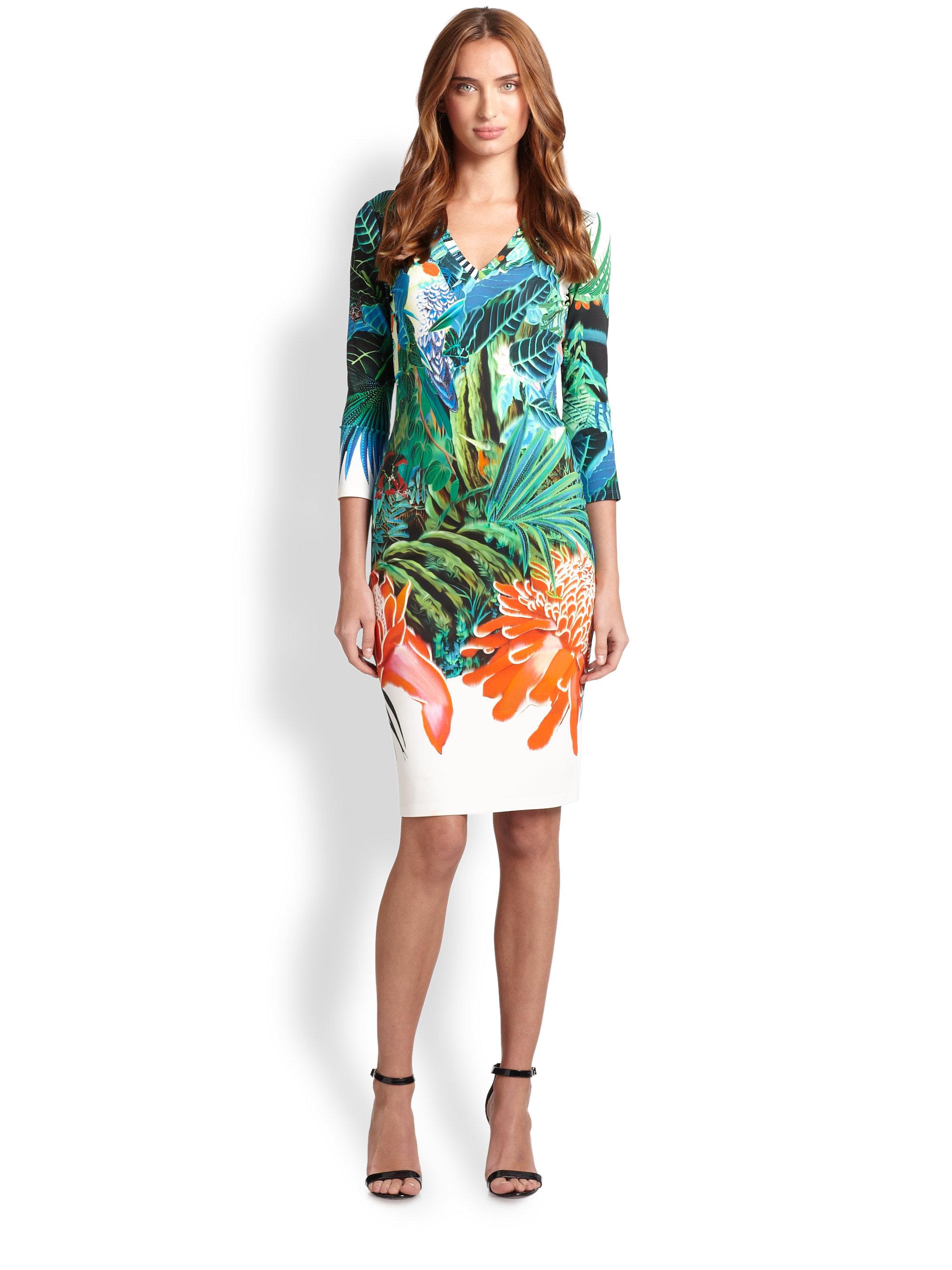 Jungle Print Clothes