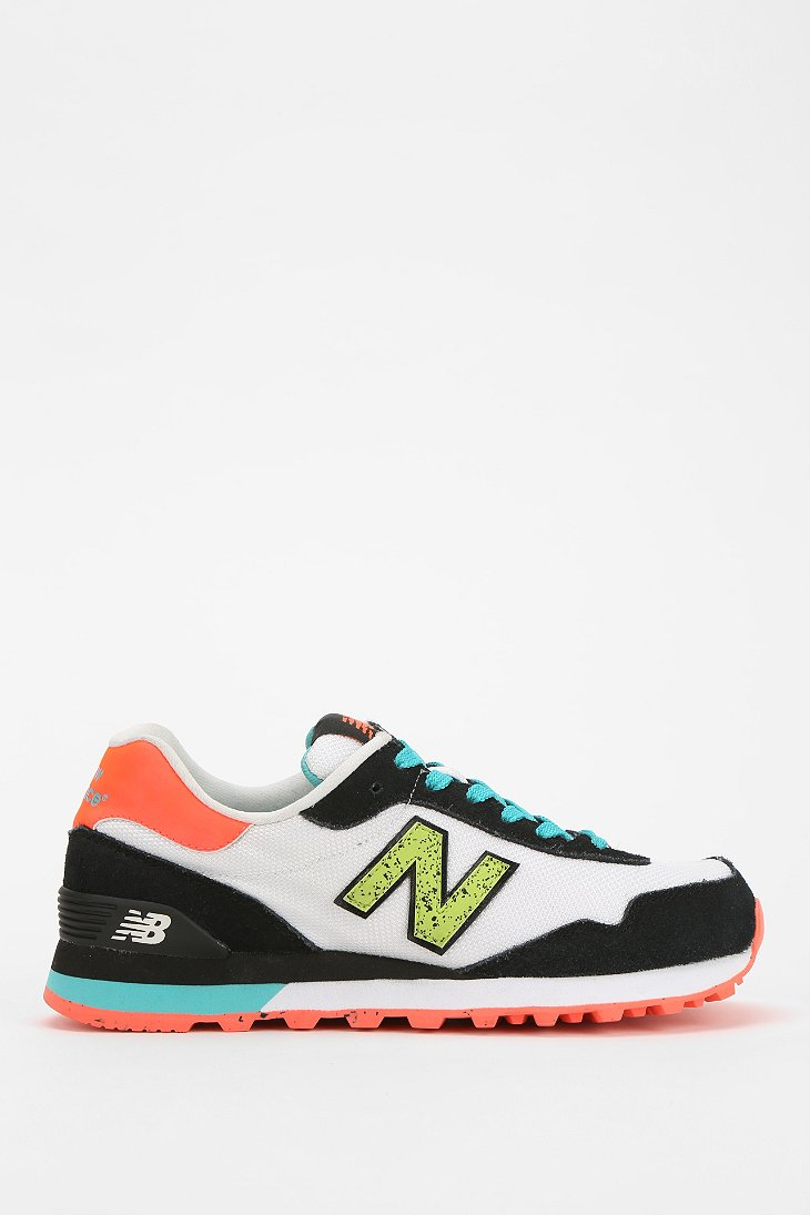 New Balance Colourblock runner sneakesrs XqKXuHKd