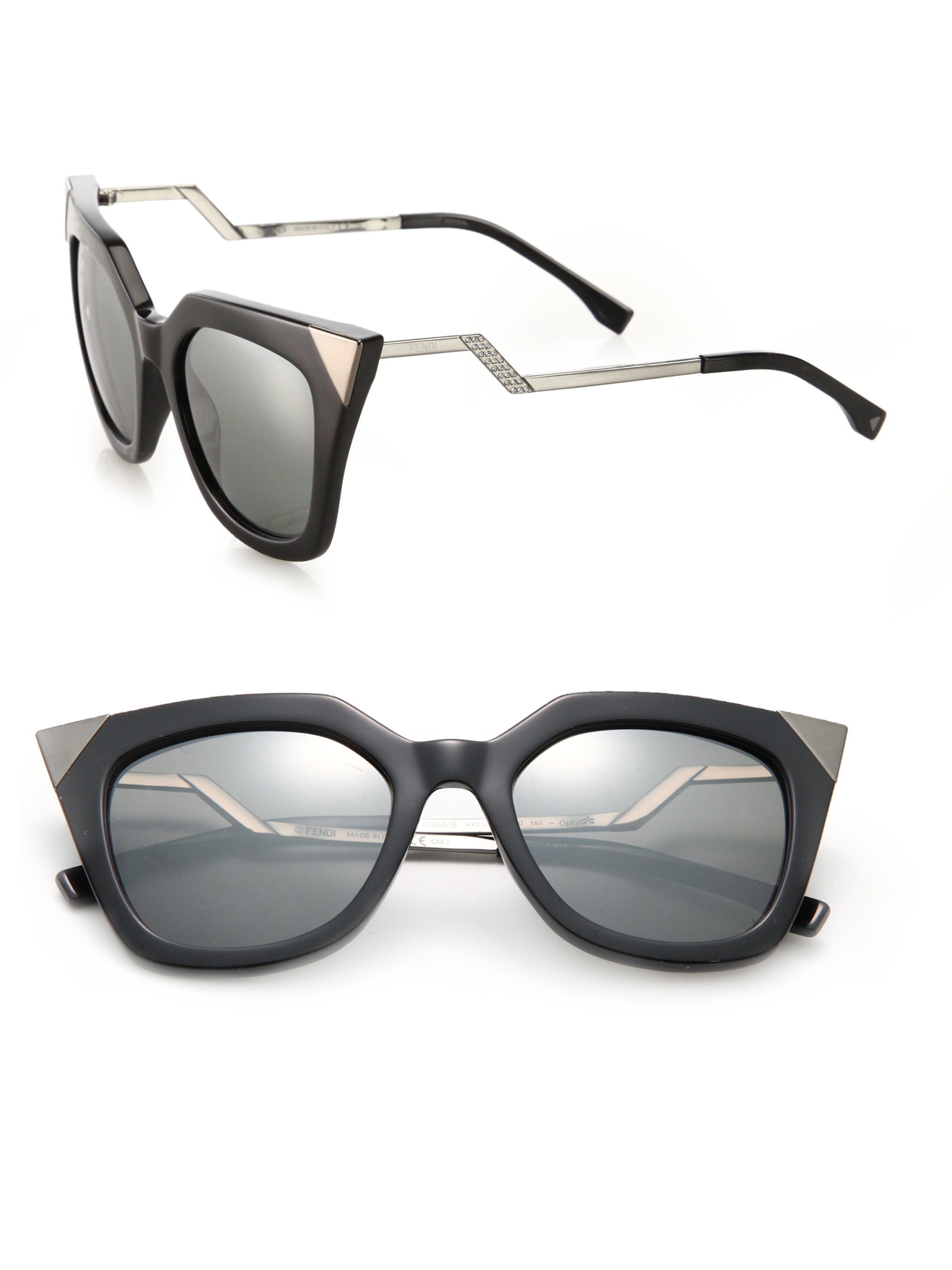 93c8511a2d Soul More Sale On « Sunglasses One Fendi BxvXqYaYw