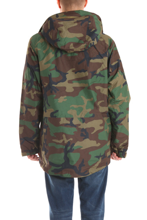 f24a710f70f4 Lyst - Nike Acg Gor-Tex Camo Jacket in Natural for Men