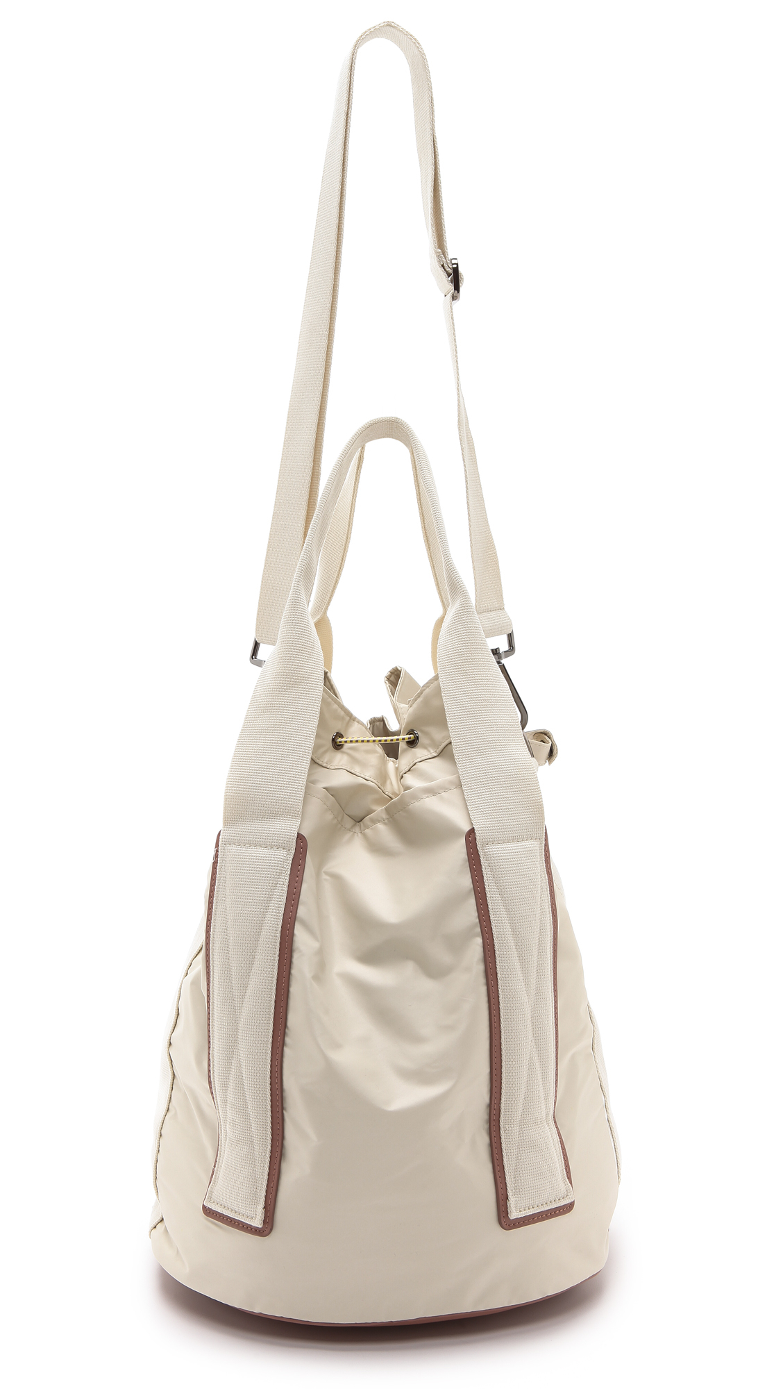 725947a56d Adidas Stella Mccartney Tennis Bag White