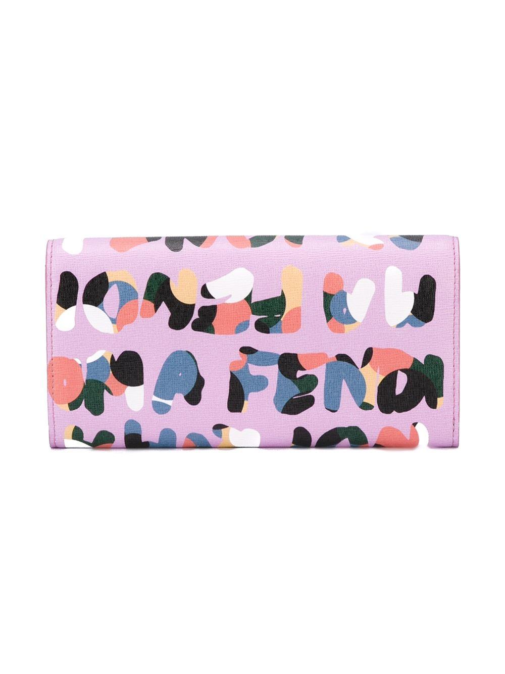 Fendi Roma Wallet