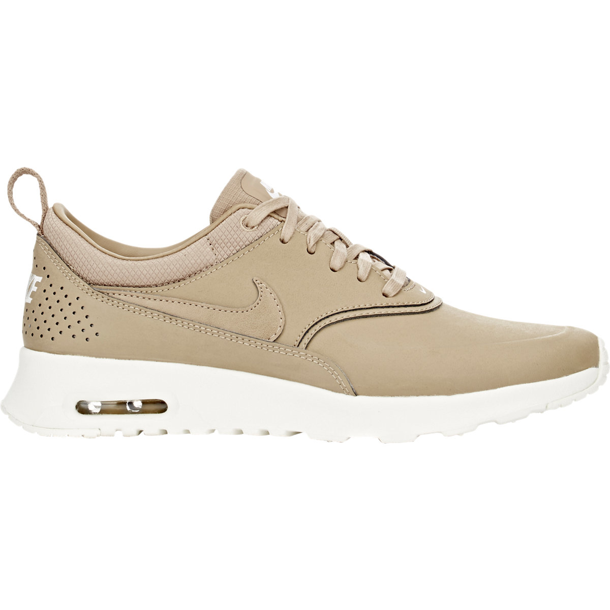 8e8578817f ... switzerland lyst nike air max thea premium sneakers in natural for men  942d4 938eb