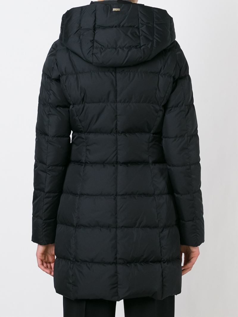 Find padded hooded coat at ShopStyle. Shop the latest collection of padded hooded coat from the most popular stores - all in one place. Simone Rocha 4 Moncler Margareth Padded Velvet Hooded Coat - Womens - Black $2, Get a Sale Alert Free Express Shipping at Italist Fay Hooded Padded.