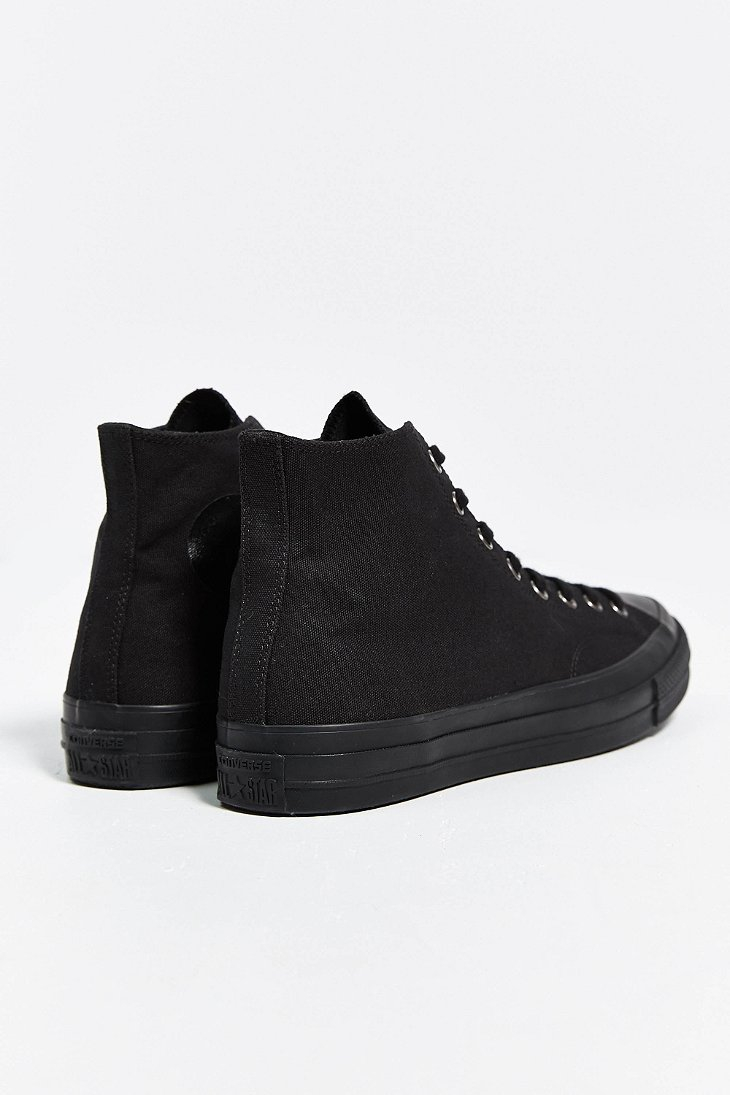 58d7216b34a5 Lyst - Converse Chuck Taylor All Star 70S Mono High-Top Sneaker in ...