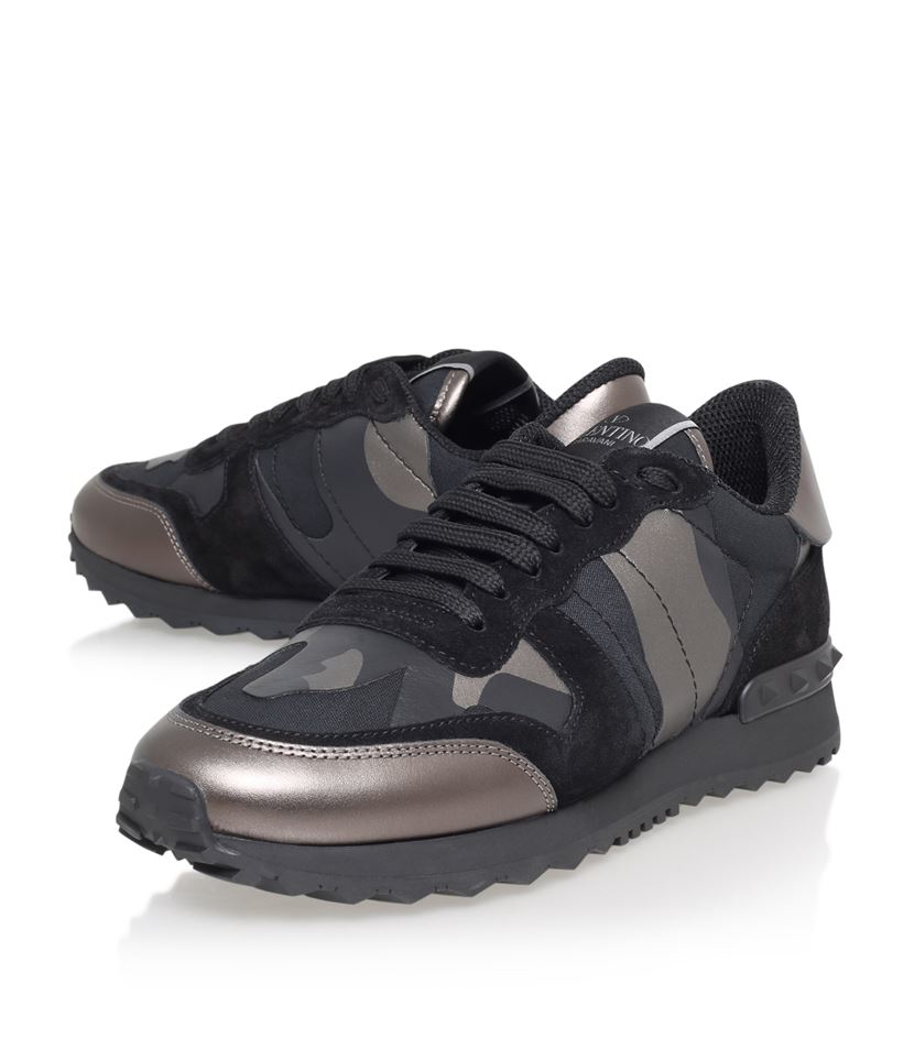86be84bfa69 Gallery. Previously sold at: Harrods · Men's Valentino Rockrunner