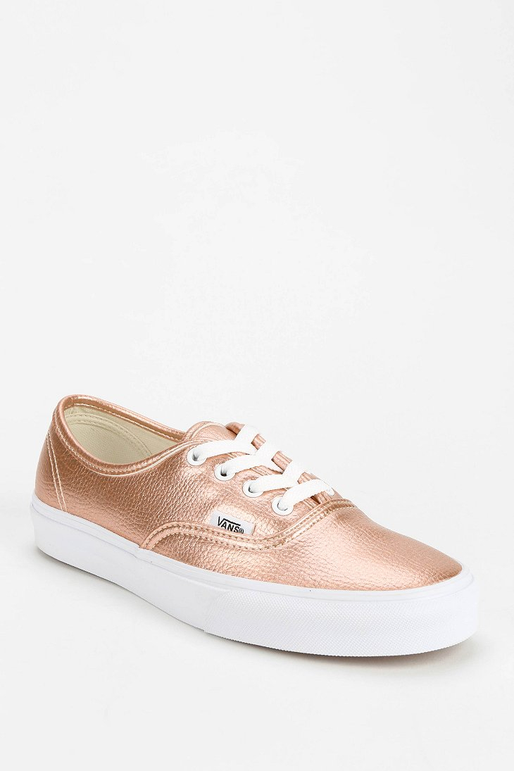 Metallic Gold Sneakers Women S Shoes