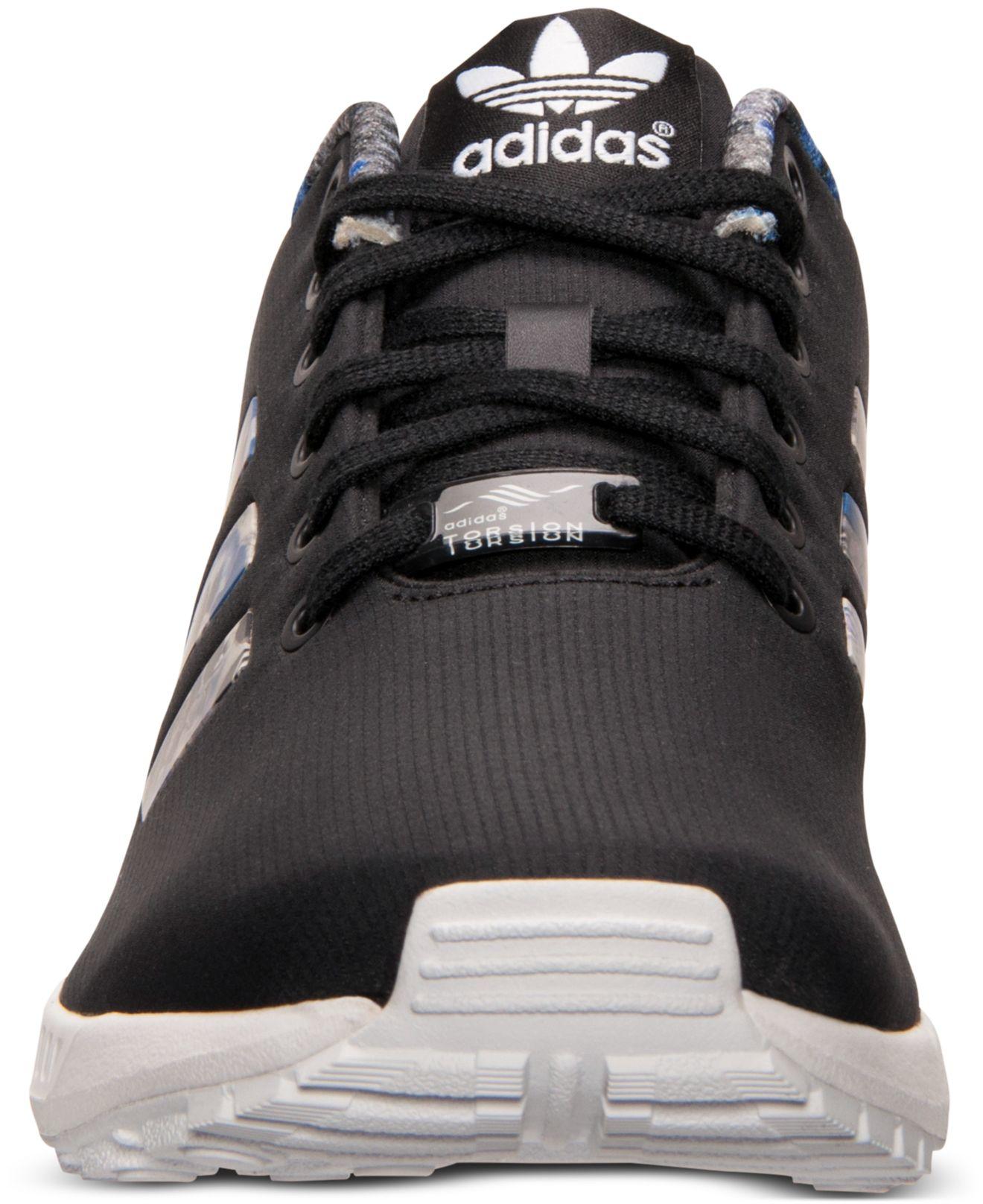 1aafa146c6f79 cheapest shoes black adidas adidas shoes running shoes print 920b8 9b0e1   coupon for adidas originals zx flux boys preschool gallery . 1c13f cd6e1