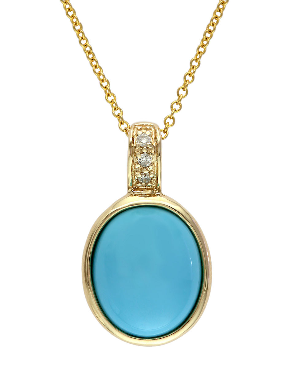 livingston pendant sleeping beauty paul silver product by turquoise sterling