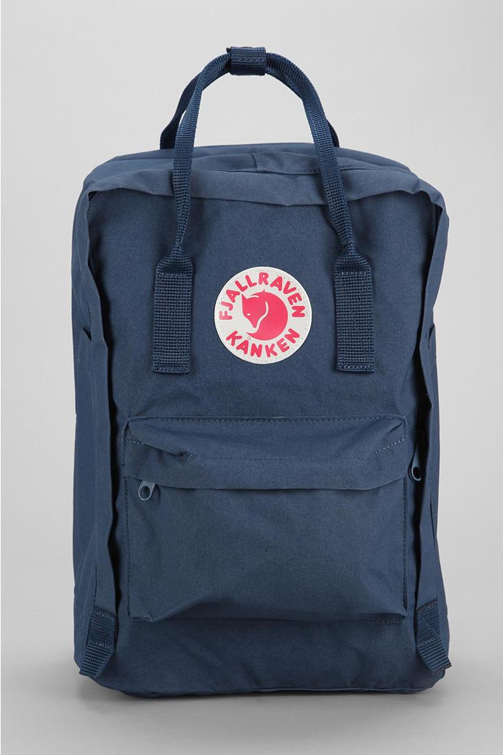 Urban Outfitters Fjallraven Kanken 15 Laptop Backpack In
