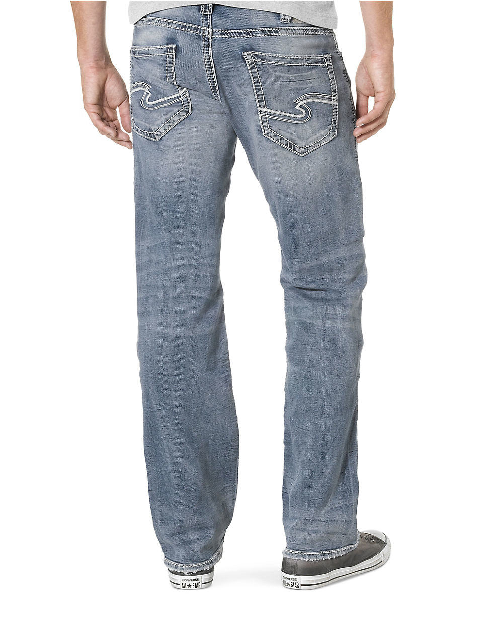 Shop the Latest Collection of Silver Jeans Co. Jeans for Men Online at metrnight.gq FREE SHIPPING AVAILABLE!