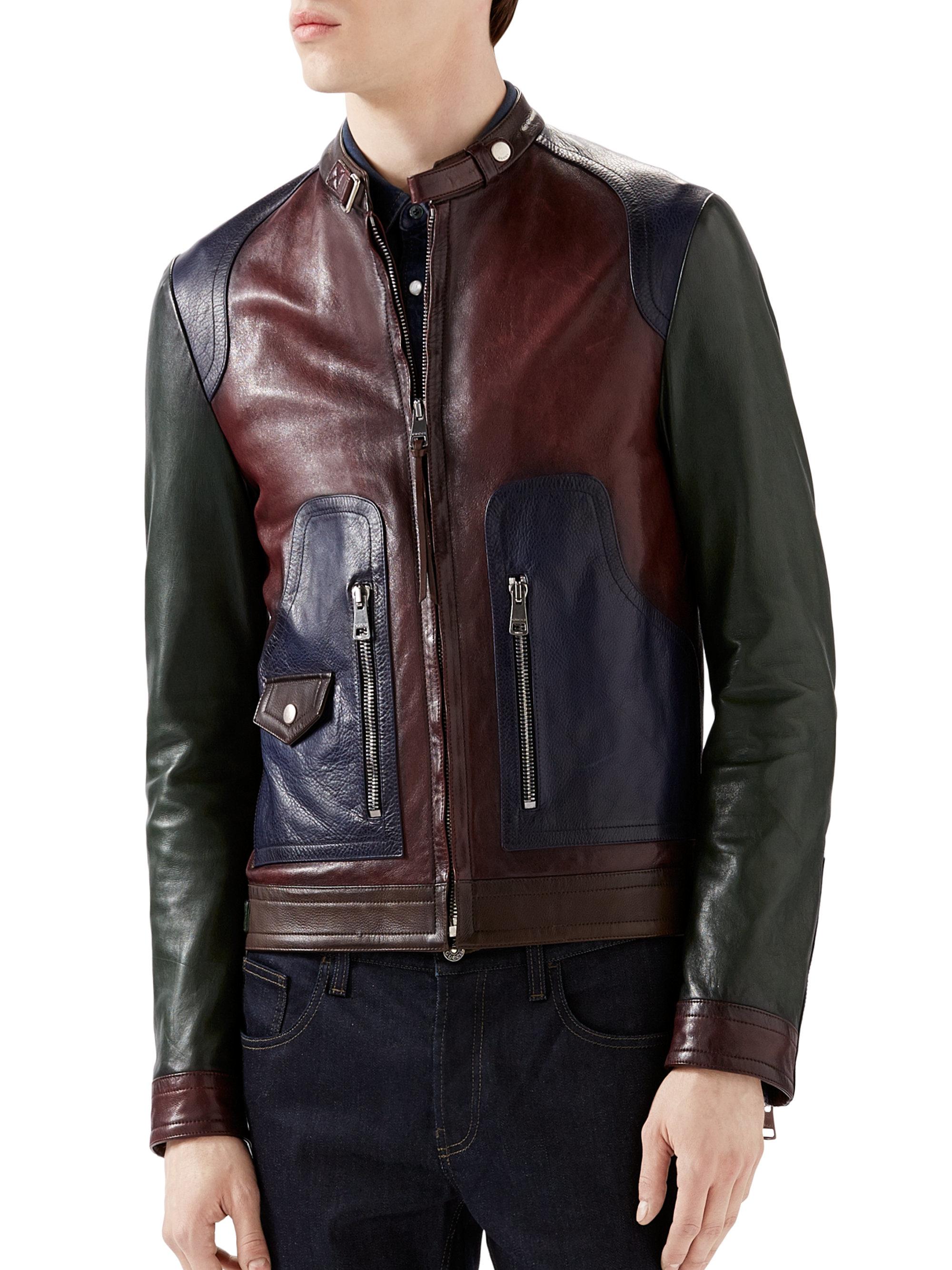 Burberry Jacket Men
