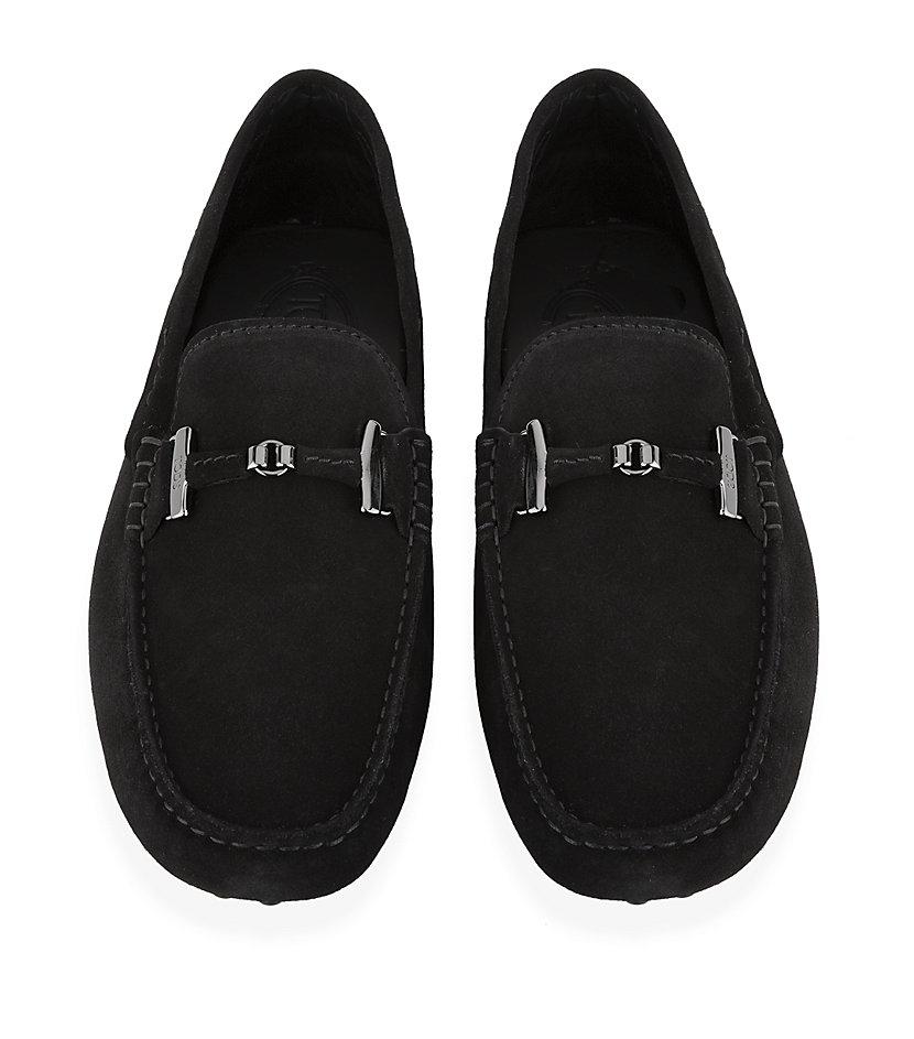 Men S Driving Shoe With Bit
