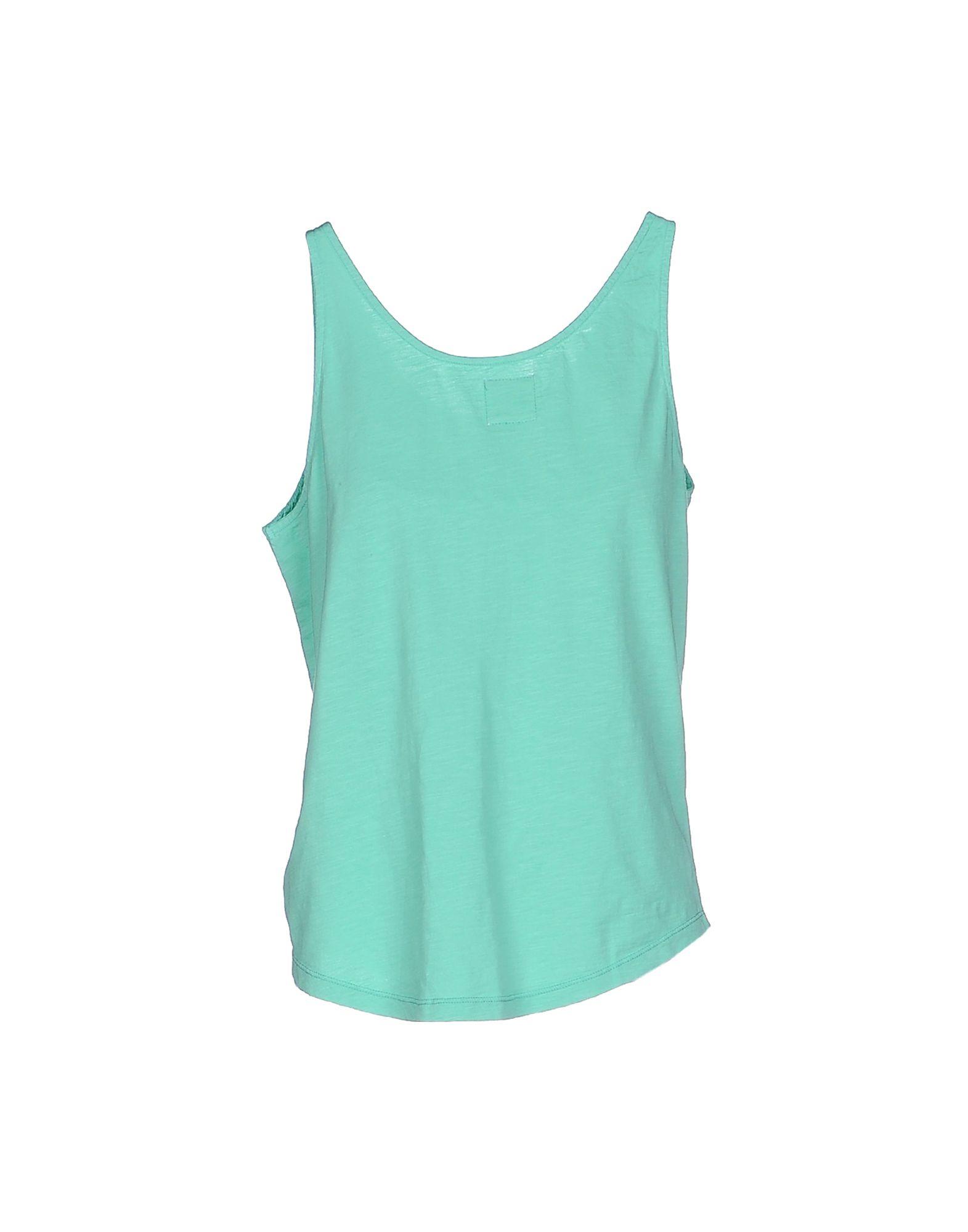 Selected Light - Sleeveless Shirt Où Acheter Des Biens Pas Cher WLzOW