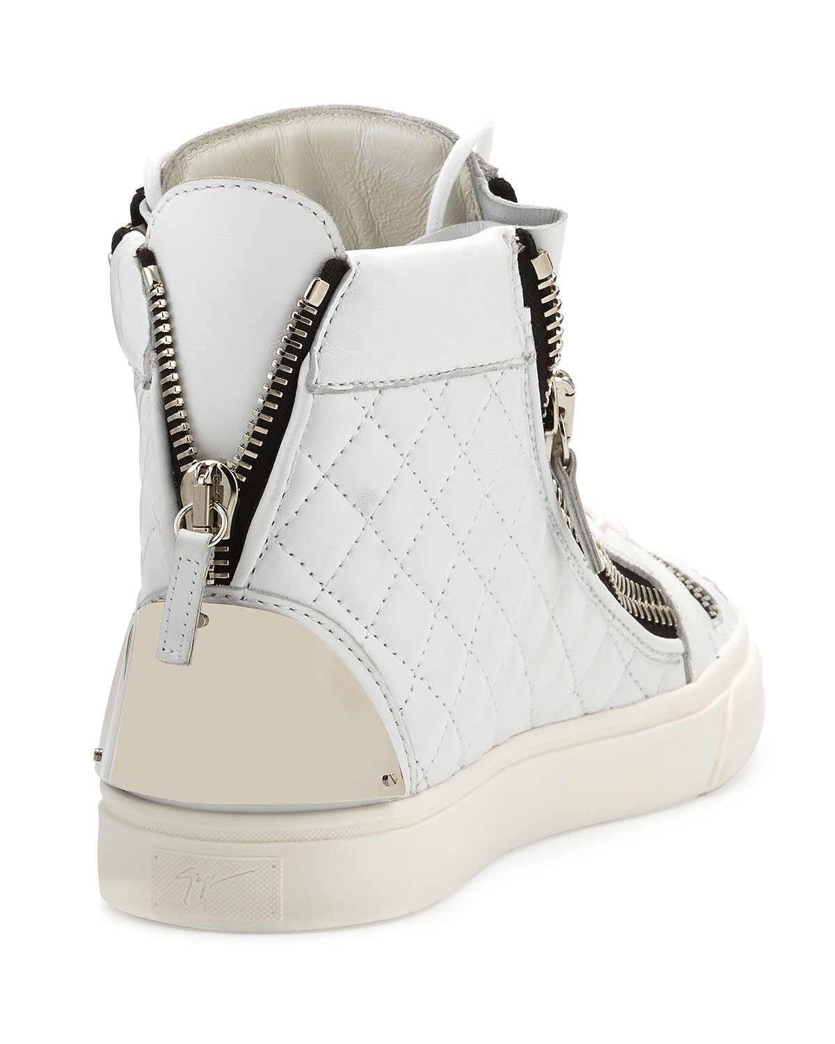 sneakers with zippers 28 images diesel nentish zipper. Black Bedroom Furniture Sets. Home Design Ideas