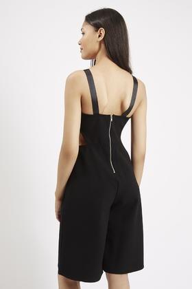 71838fb3ab68 Gallery. Women s Black Overalls Women s Halter Neck Jumpsuits ...