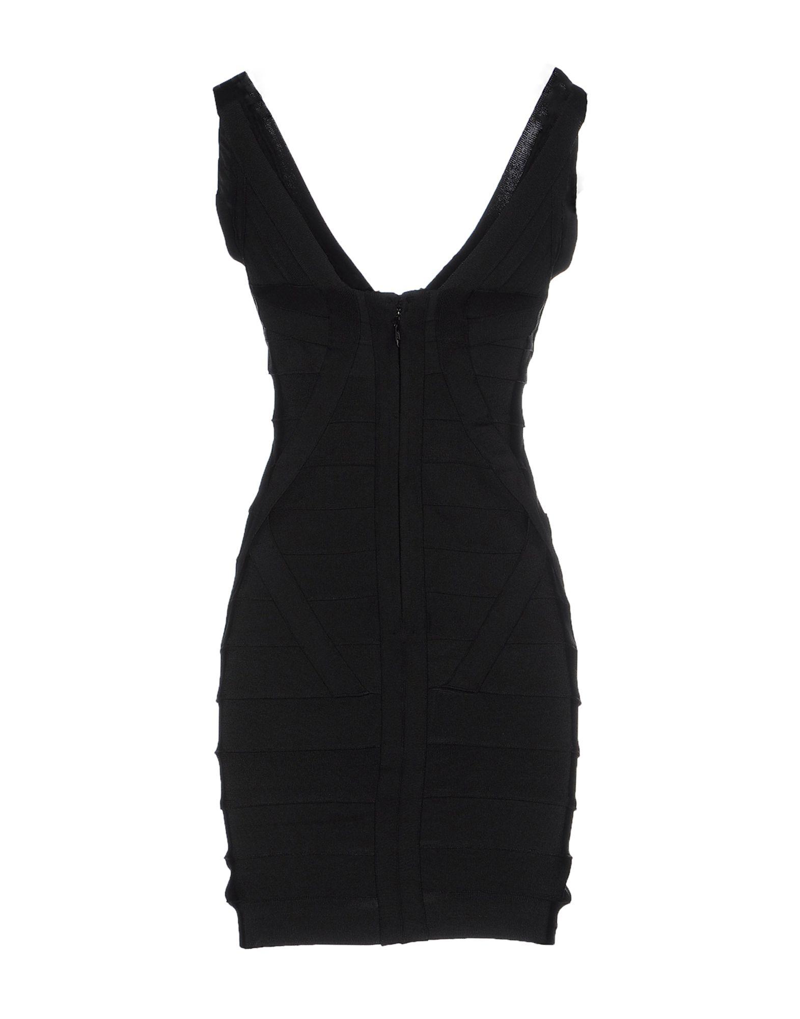 DRESSES - Short dresses Autour De Moi 4VHRK